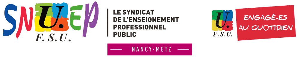 SNUEP-FSU NANCY-METZ
